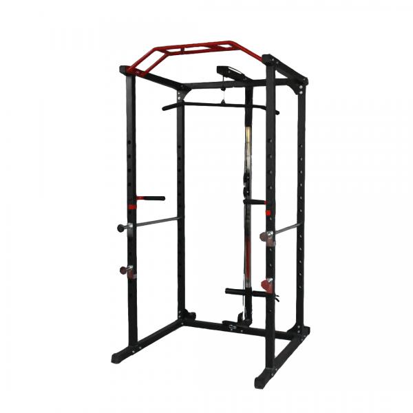 Athletix-HD-Half-Rack